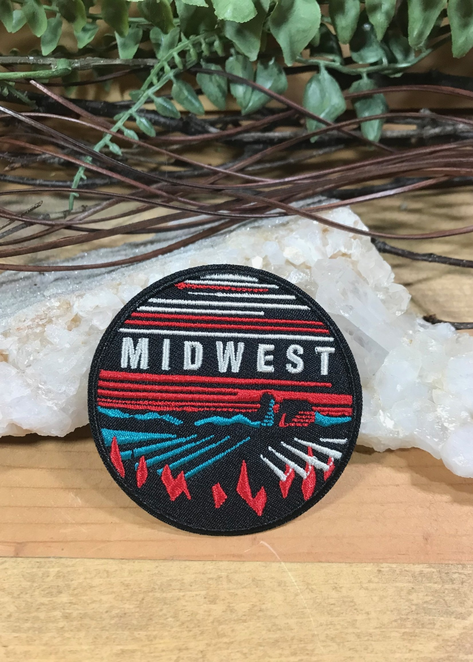 Patch - Midwest