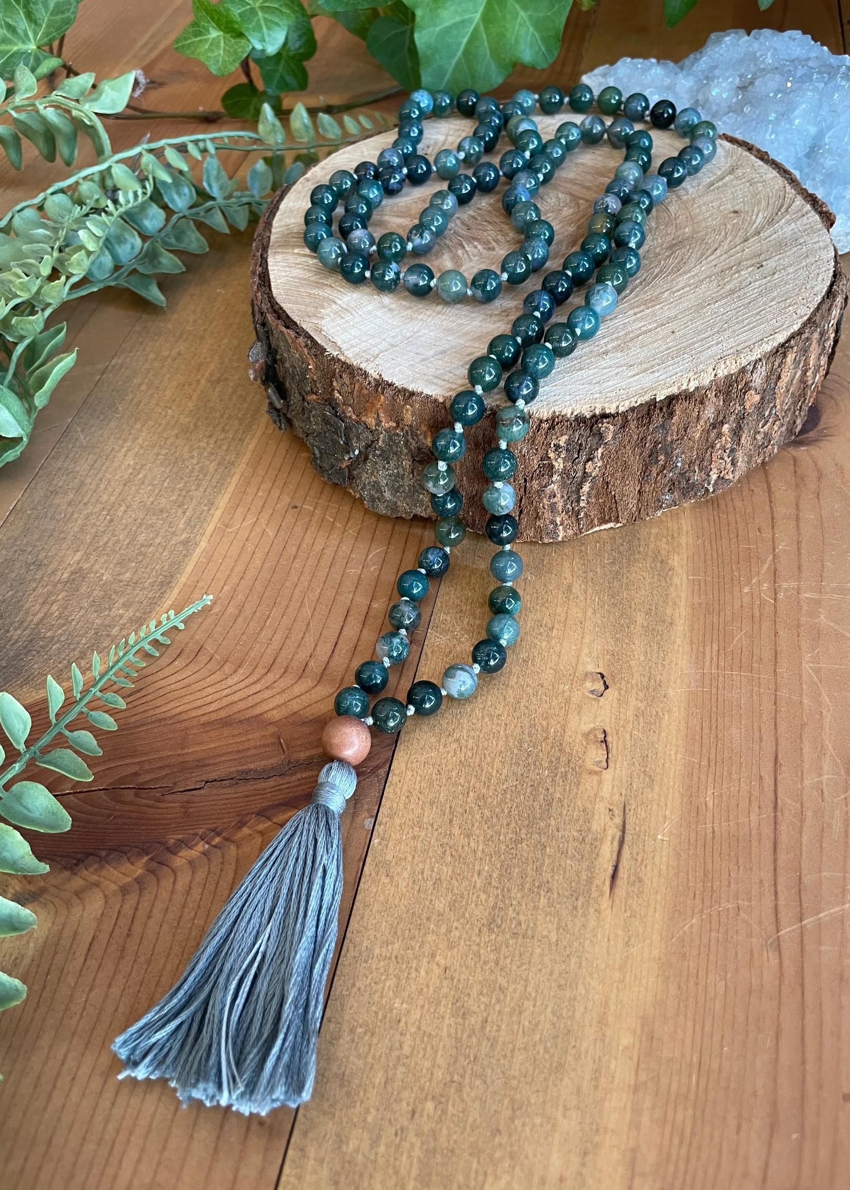 DIY mala Necklace kit