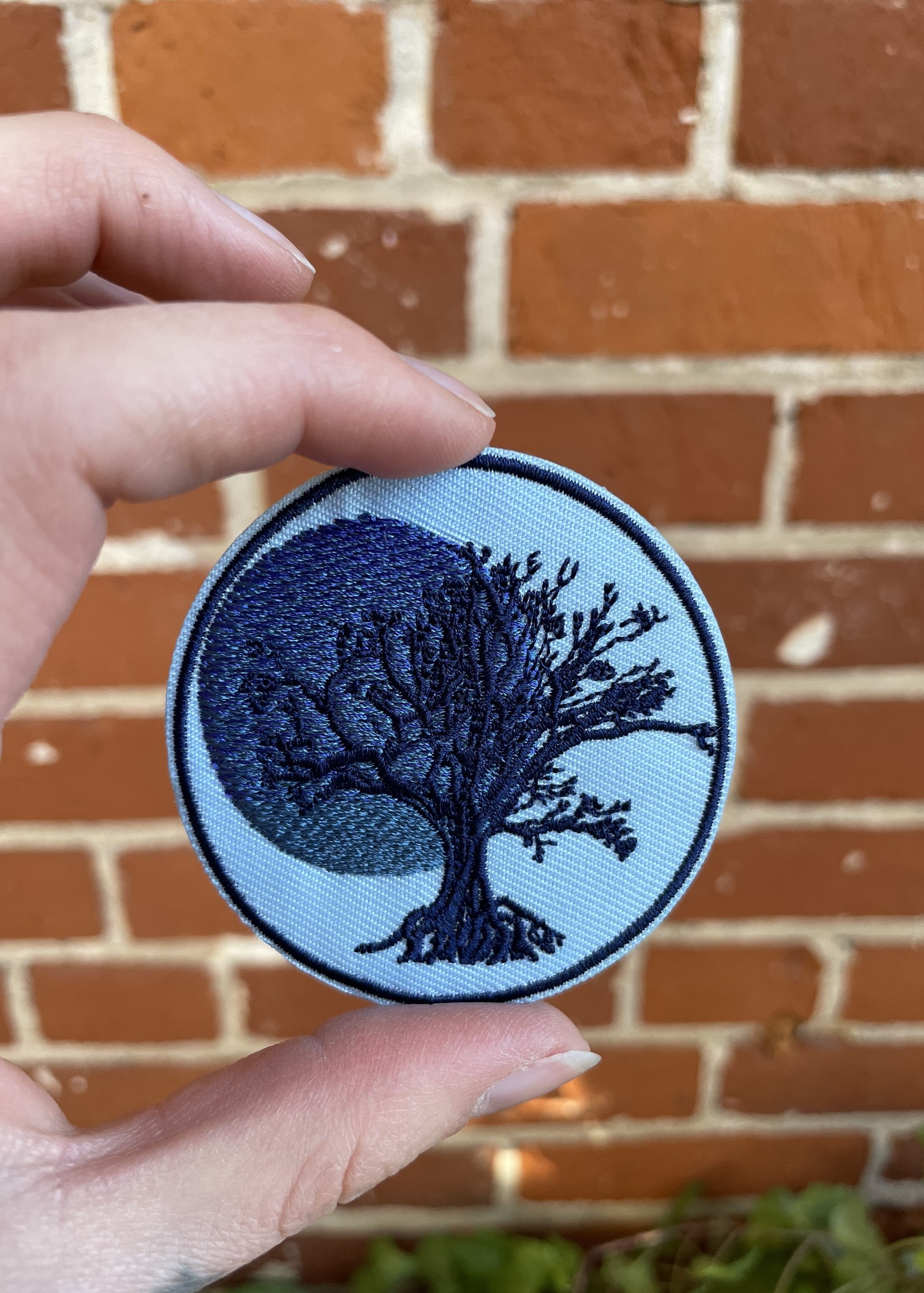 Patch - Perry Tree