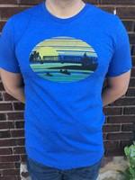 Hobby - Paddle Adult T-Shirt