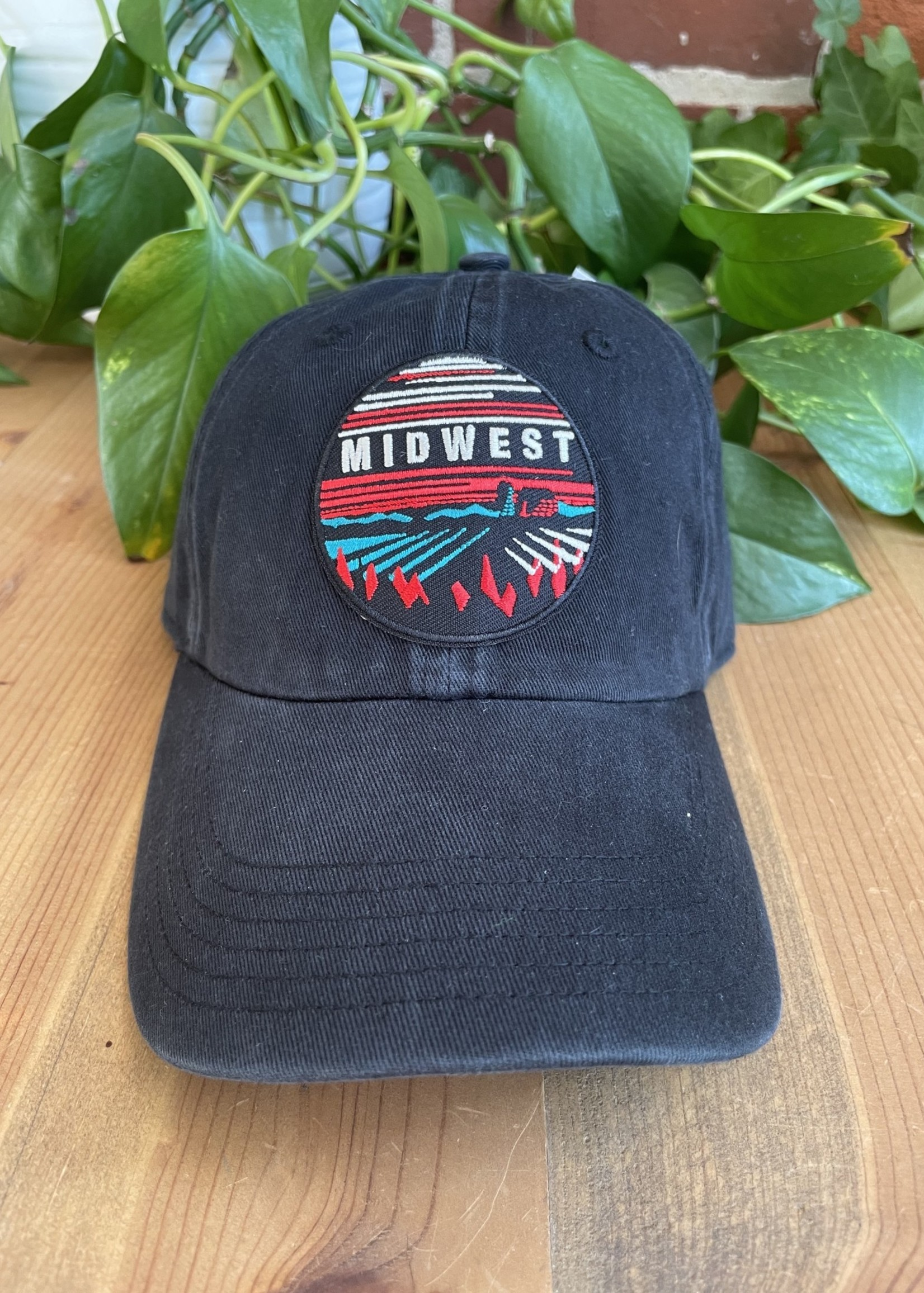 Hat - Curved Bill Midwest