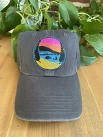 Hat - Curved Bill Camp