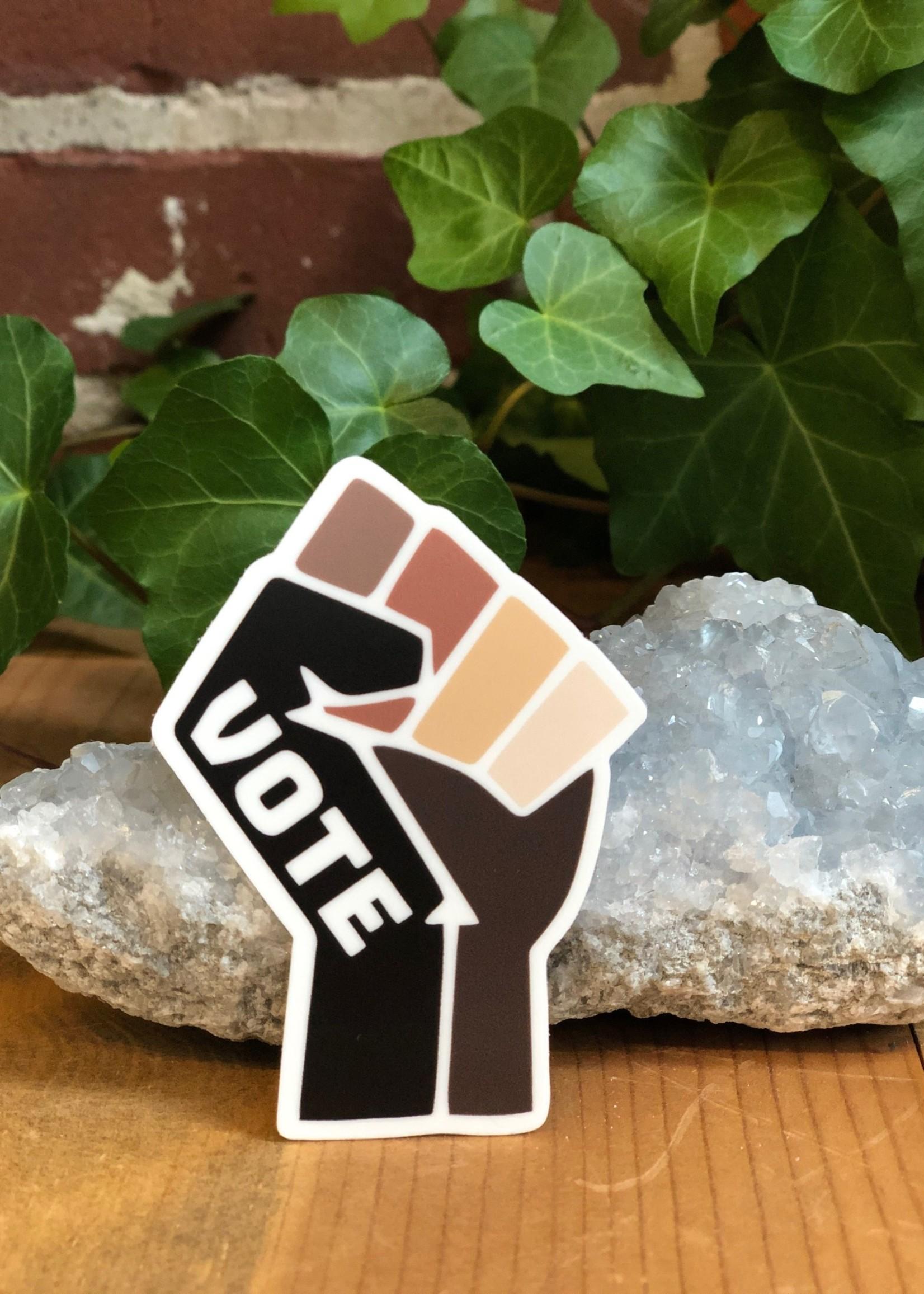 Sticker - Vote
