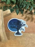 Sticker - Perry Tree