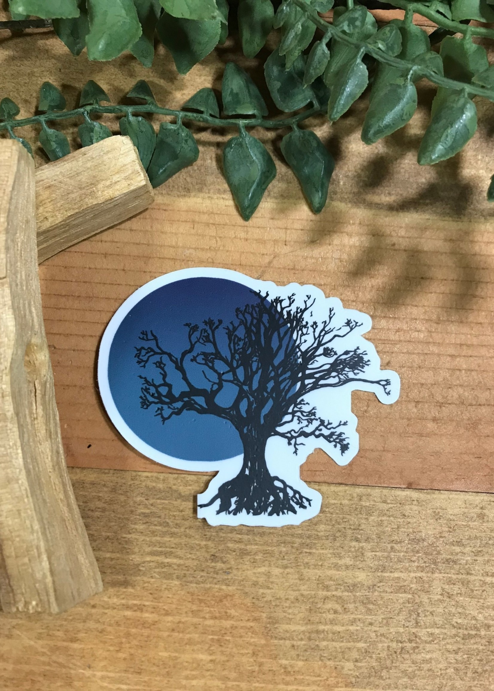 Sticker - Perry Tree