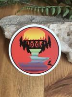 Sticker - Fish