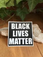 Sticker - Black Lives Matter