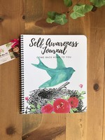 Angela Rose LLC Self Awareness Journal