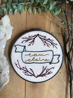 calliope embroidery Eau Claire Calliope Embroidery