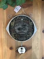Ouija Eye Handmade Collage