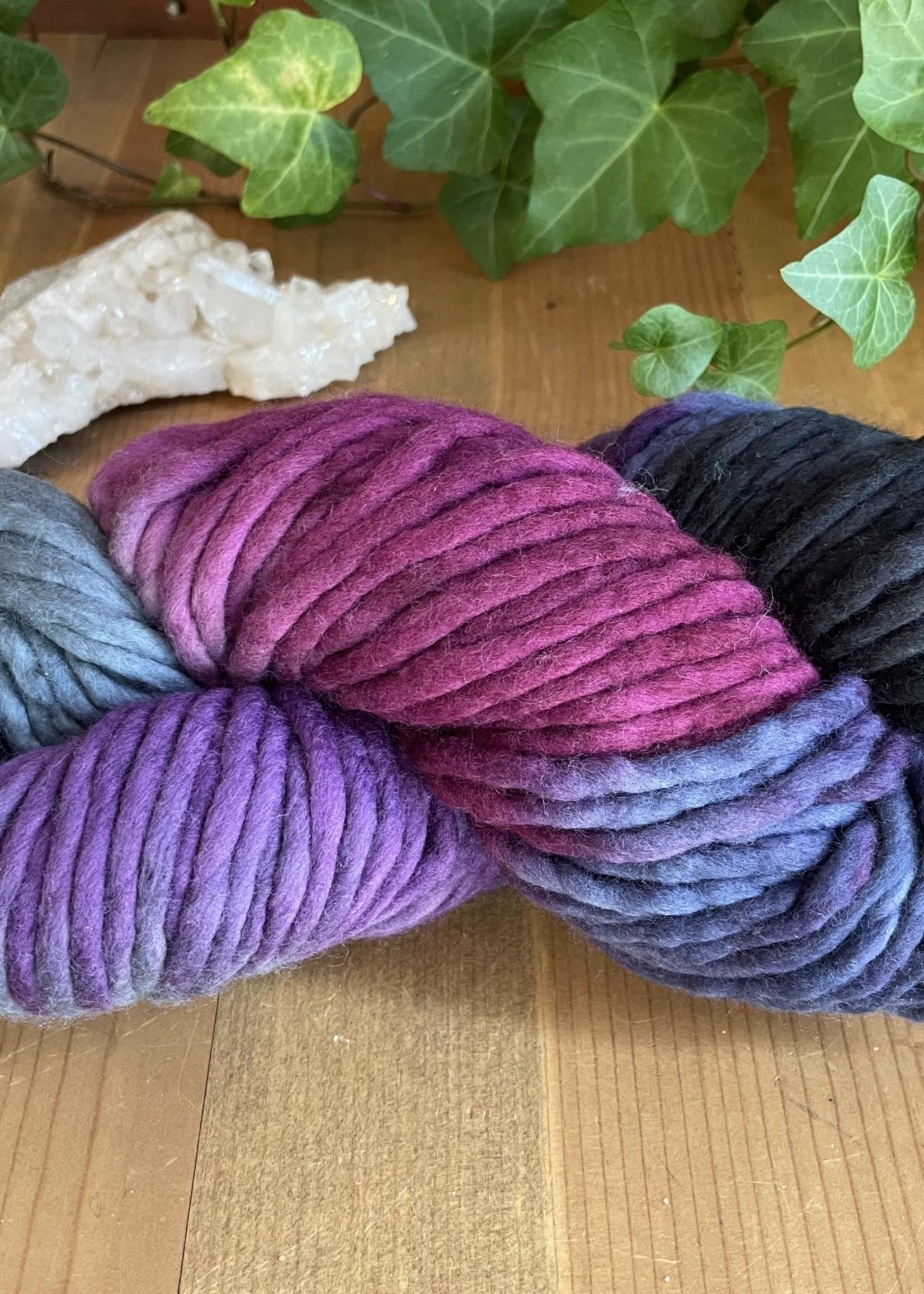 Reserve Robust Yarn
