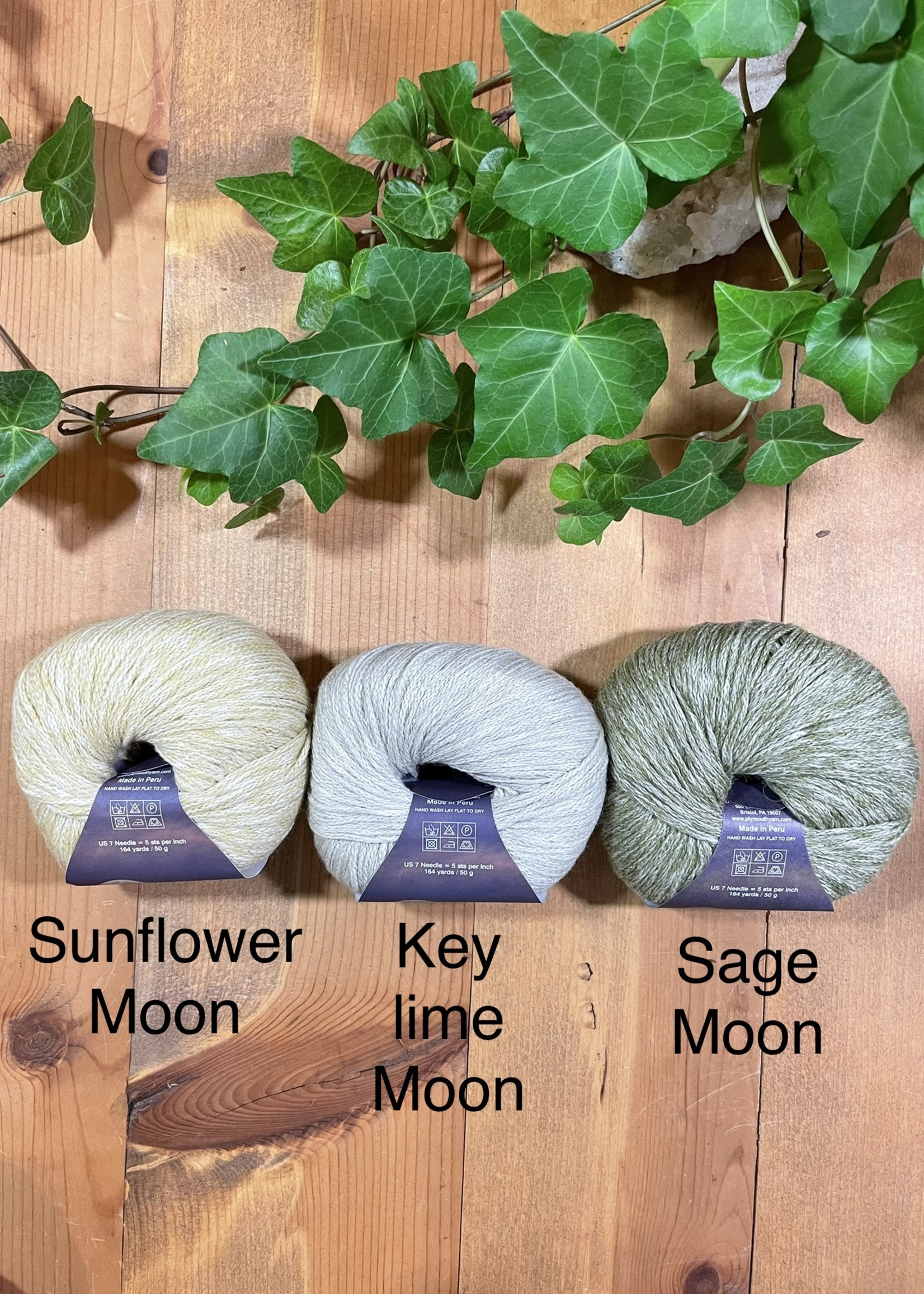 Moon Shadow Yarn