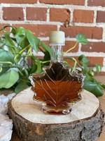 SHABBY WOOL JANE 2oz Maple Syrup Leaf