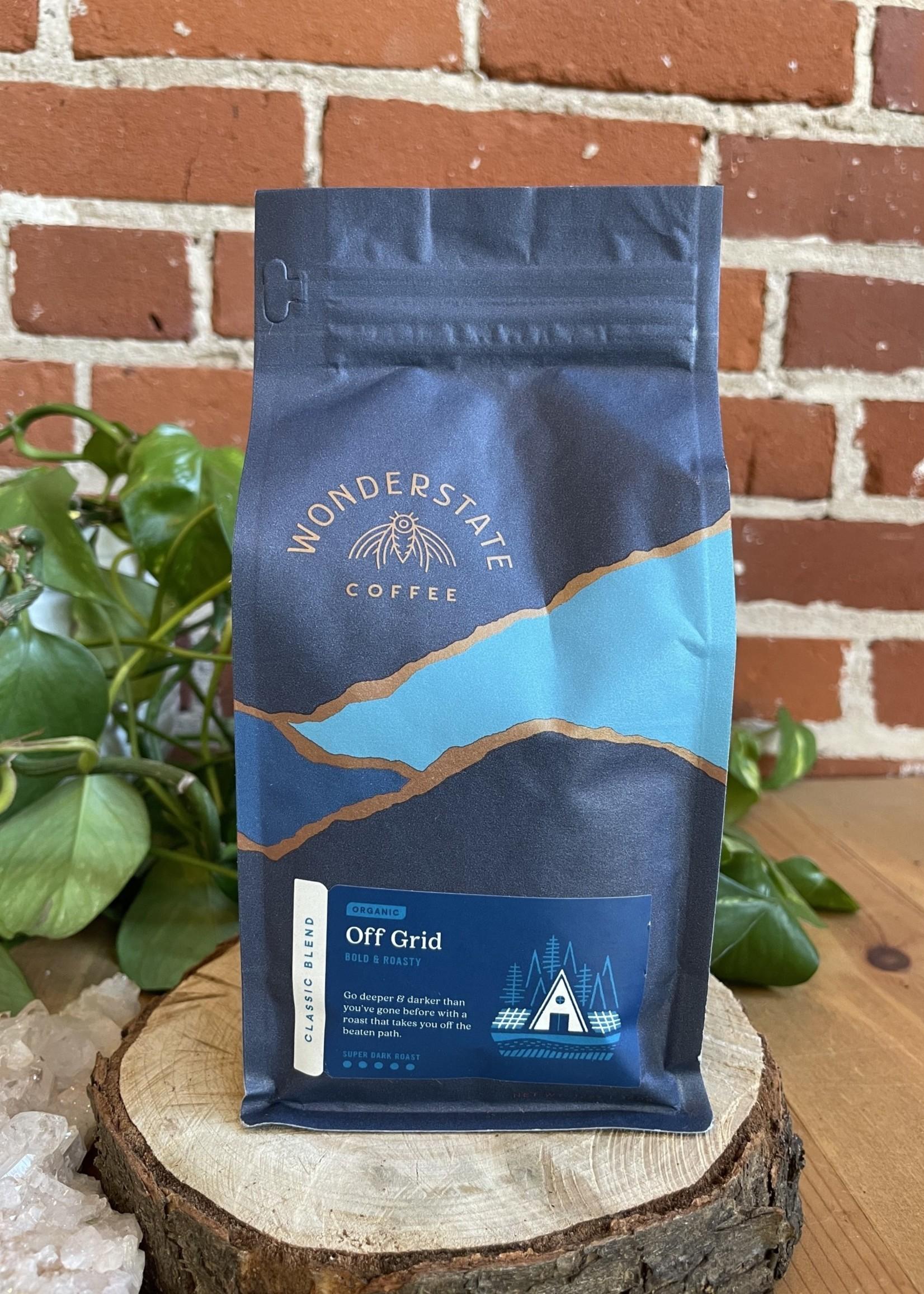 Wonderstate Coffee