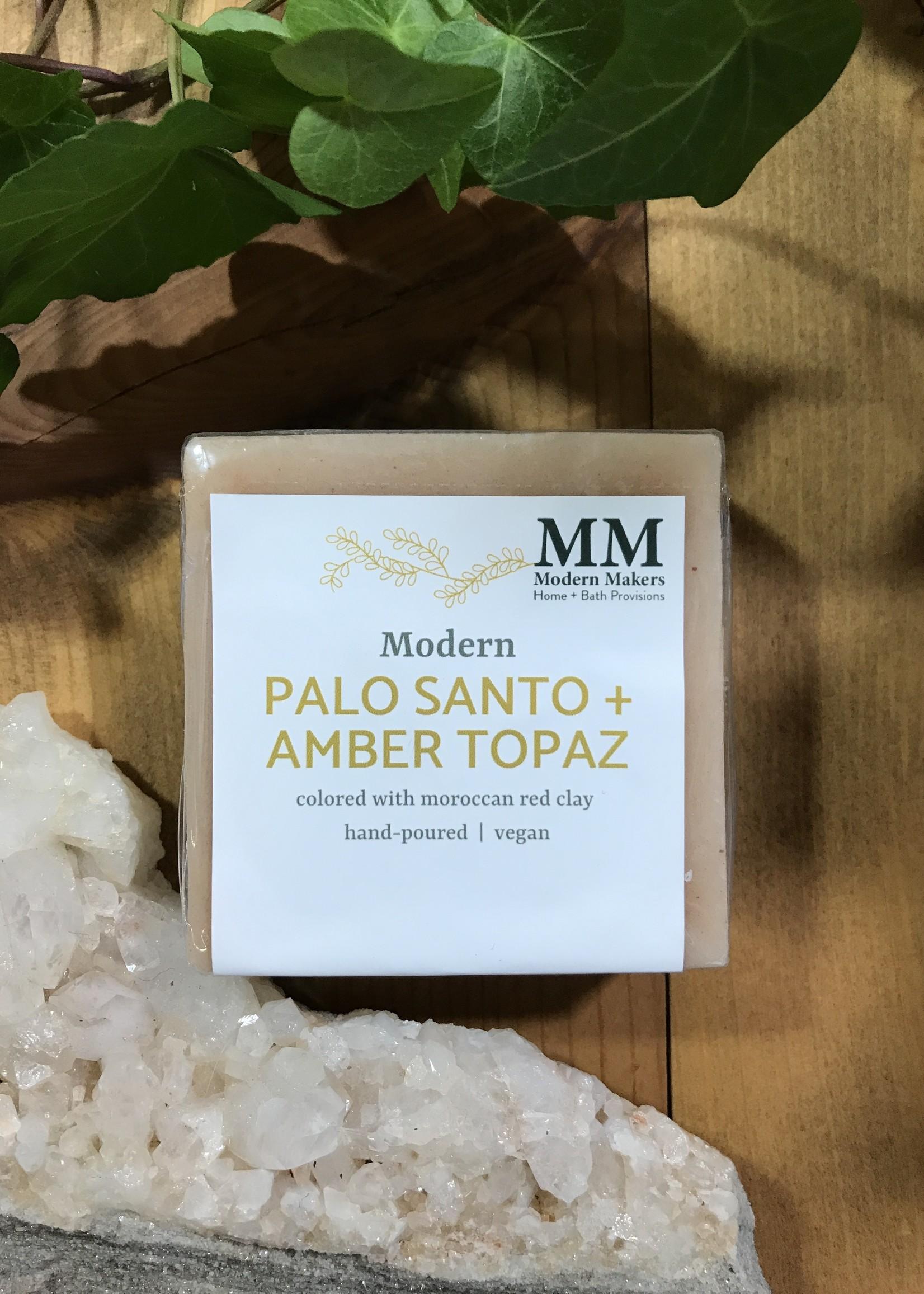 Modern Makers Modern Makers Bar Soap