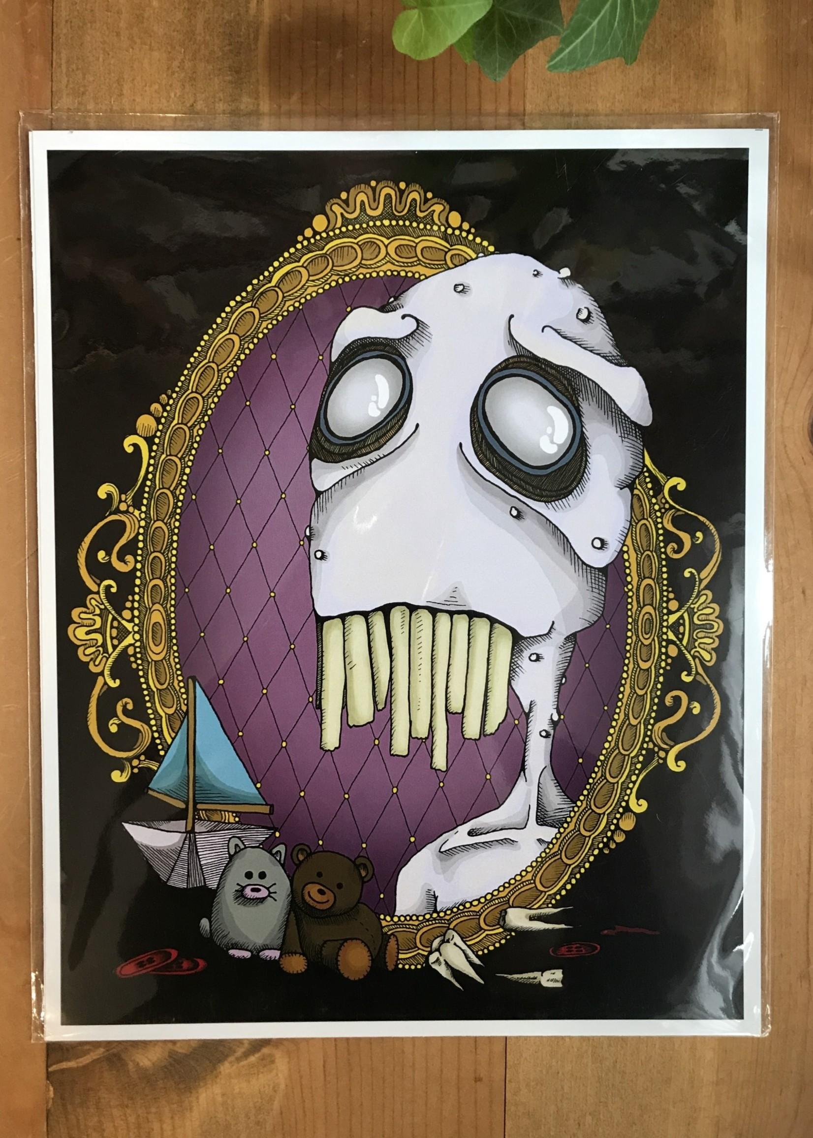 Kim Vaughter Art Prints