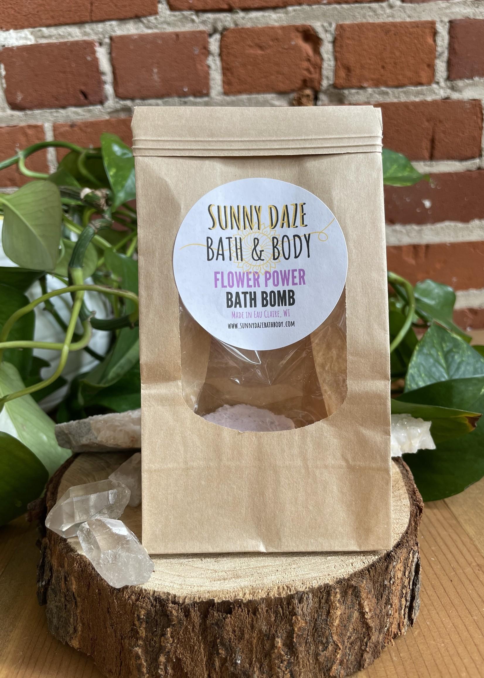Sunny Daze Bath Bomb