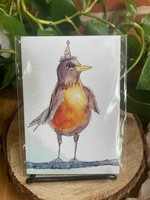Amy Beidleman Bird Cards