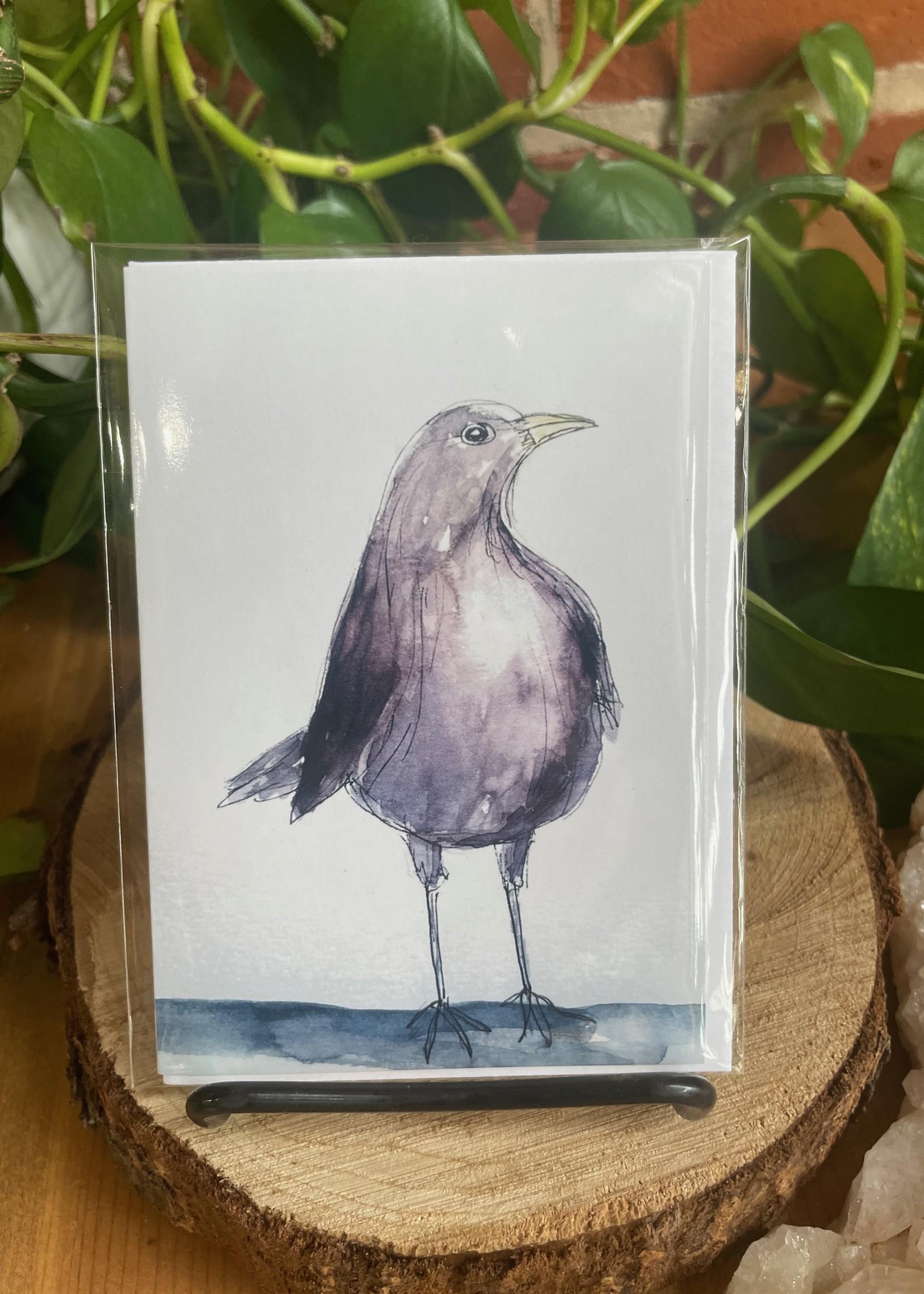 Amy Beidleman Bird Cards