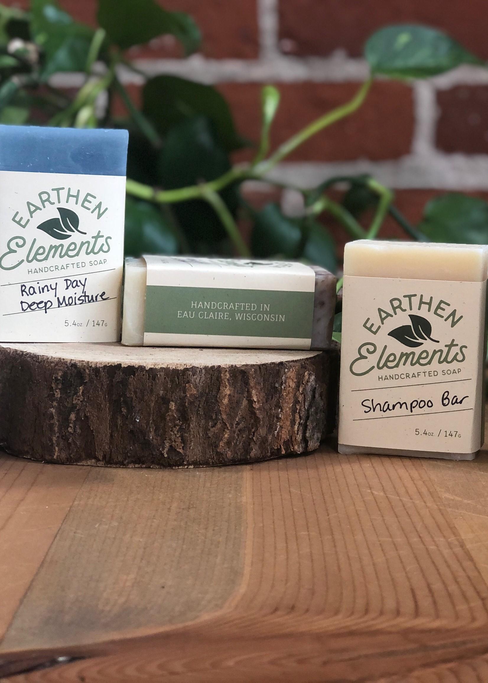 Earthen Elements Soap