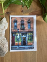 The Joynt Greeting Card