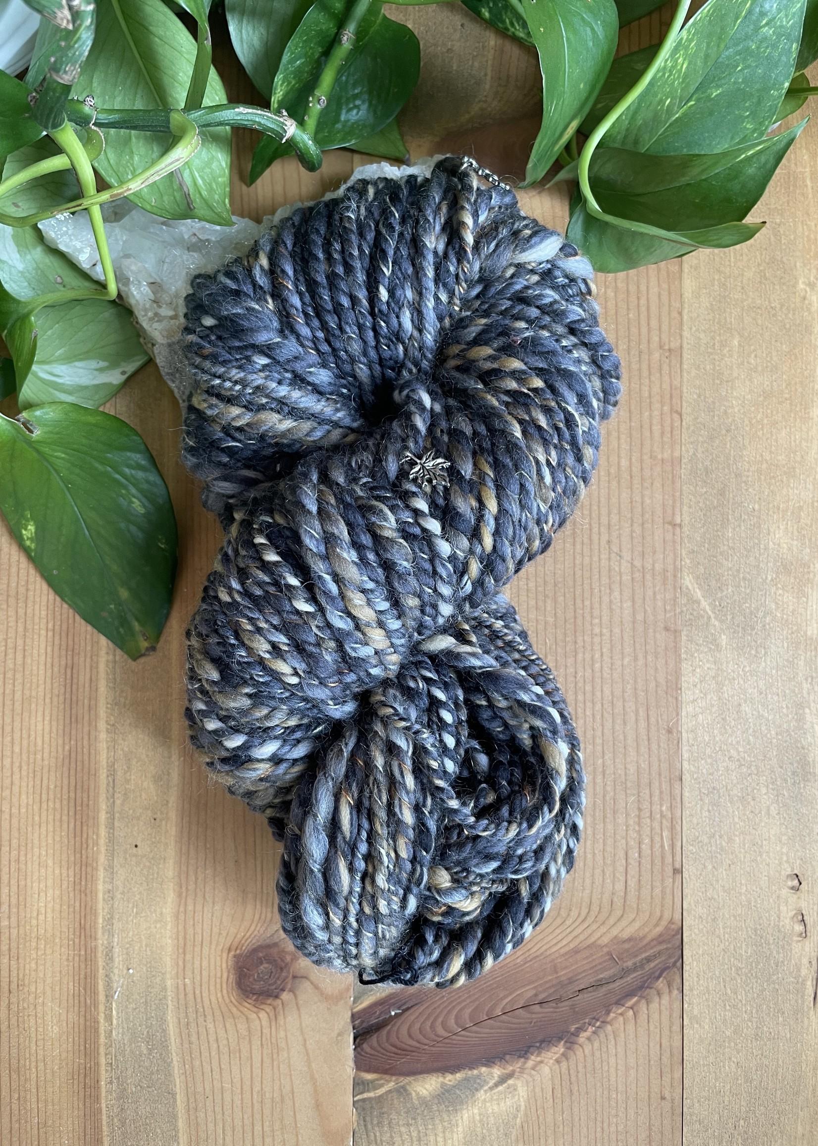 Ruby Slippers Studio Forest Floor In November Art Yarn