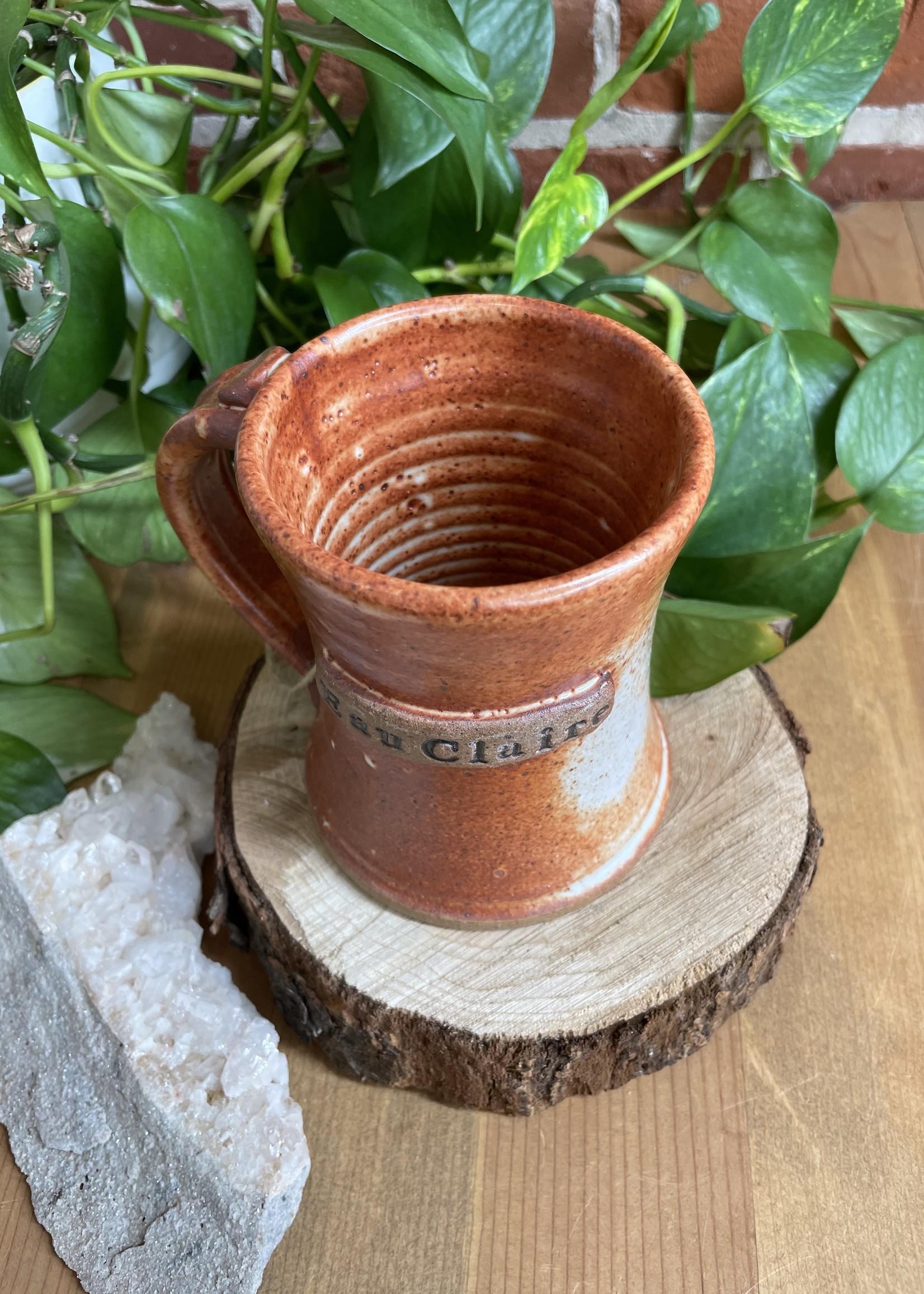 Clay & Fire Eau Claire Mug - Clay & Fire Pottery