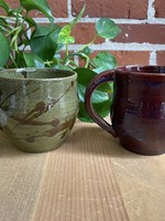 Handmade Mugs by Revay Henneman