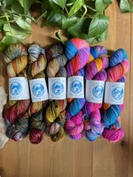 Merino Sport BBA Hand-dyed Yarn