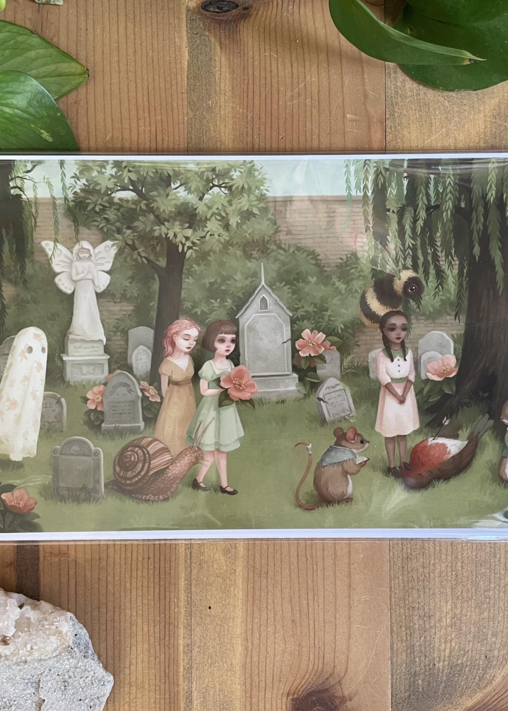 Katie Gamb Varied Size Art Prints