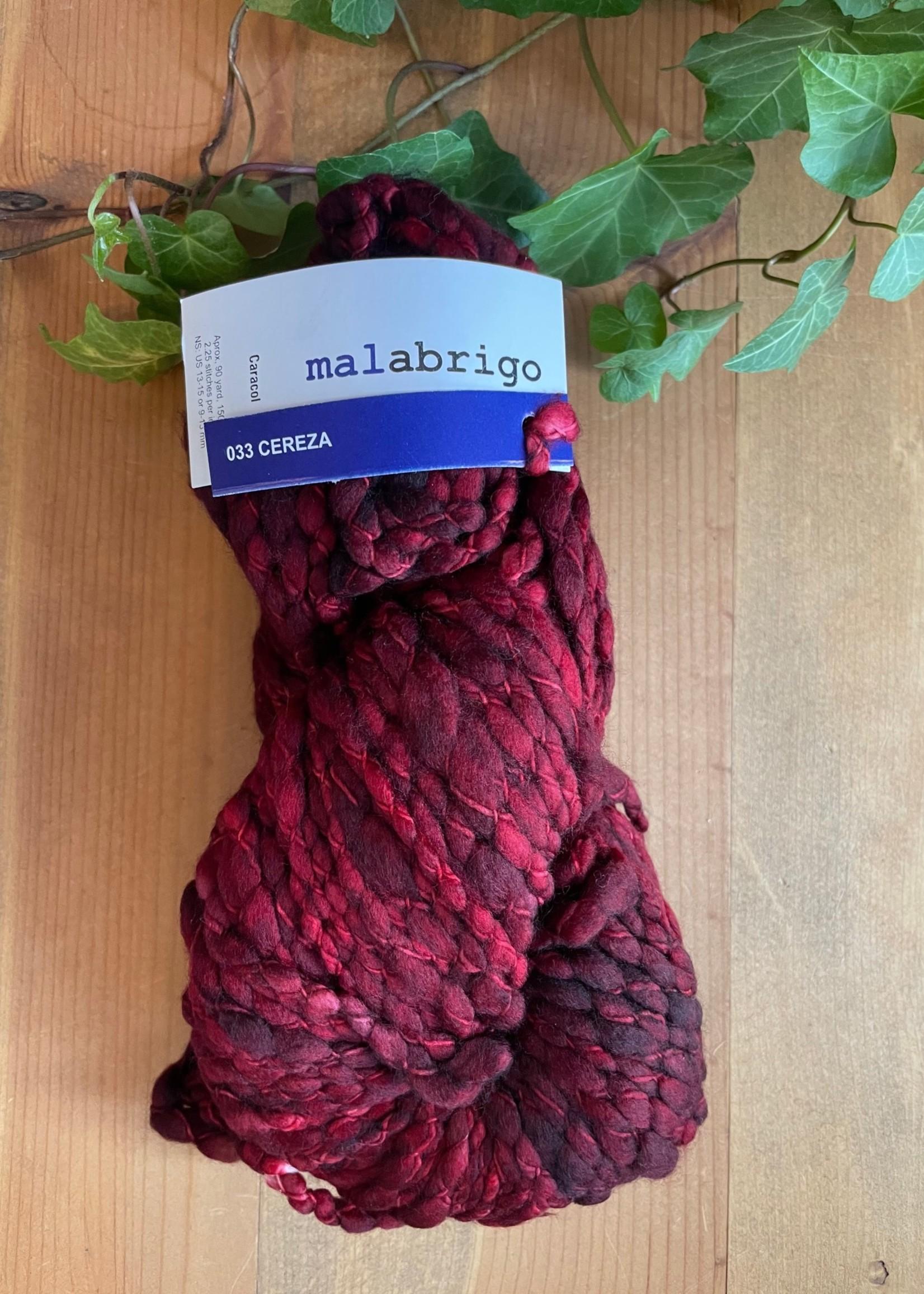 Malabrigo Caracol Yarn
