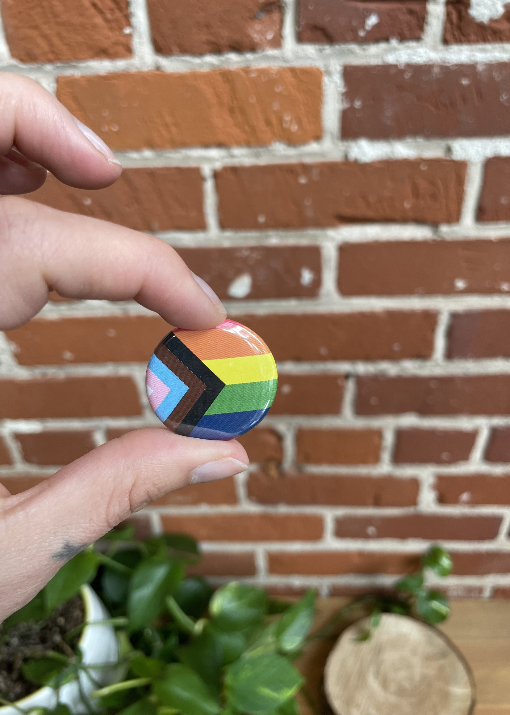 Pride Flag Flair