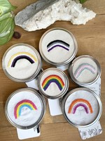 calliope embroidery Calliope Embroidery - Mini Pride Rainbows