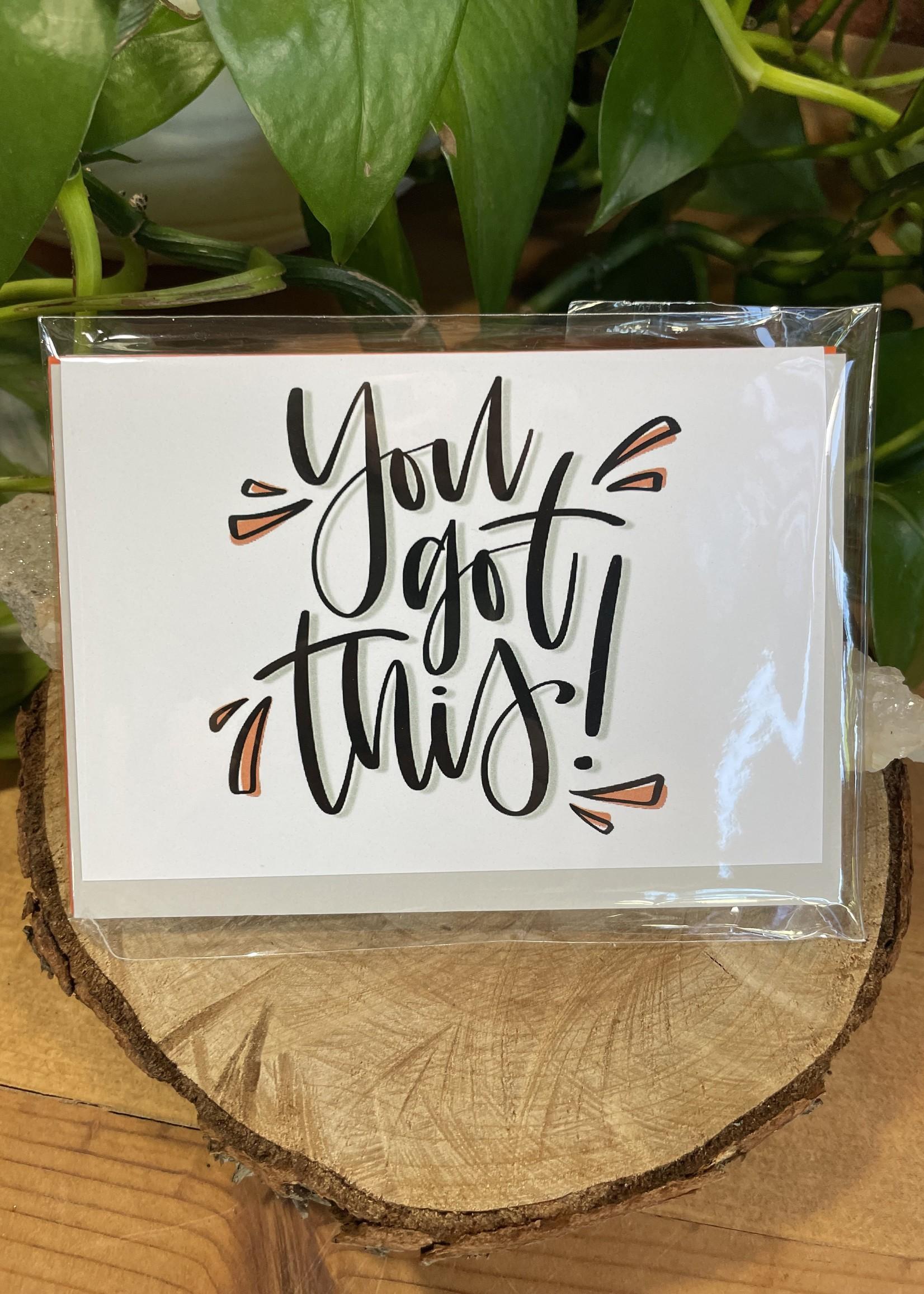Shawna Lou Creative: 3 pack Cards
