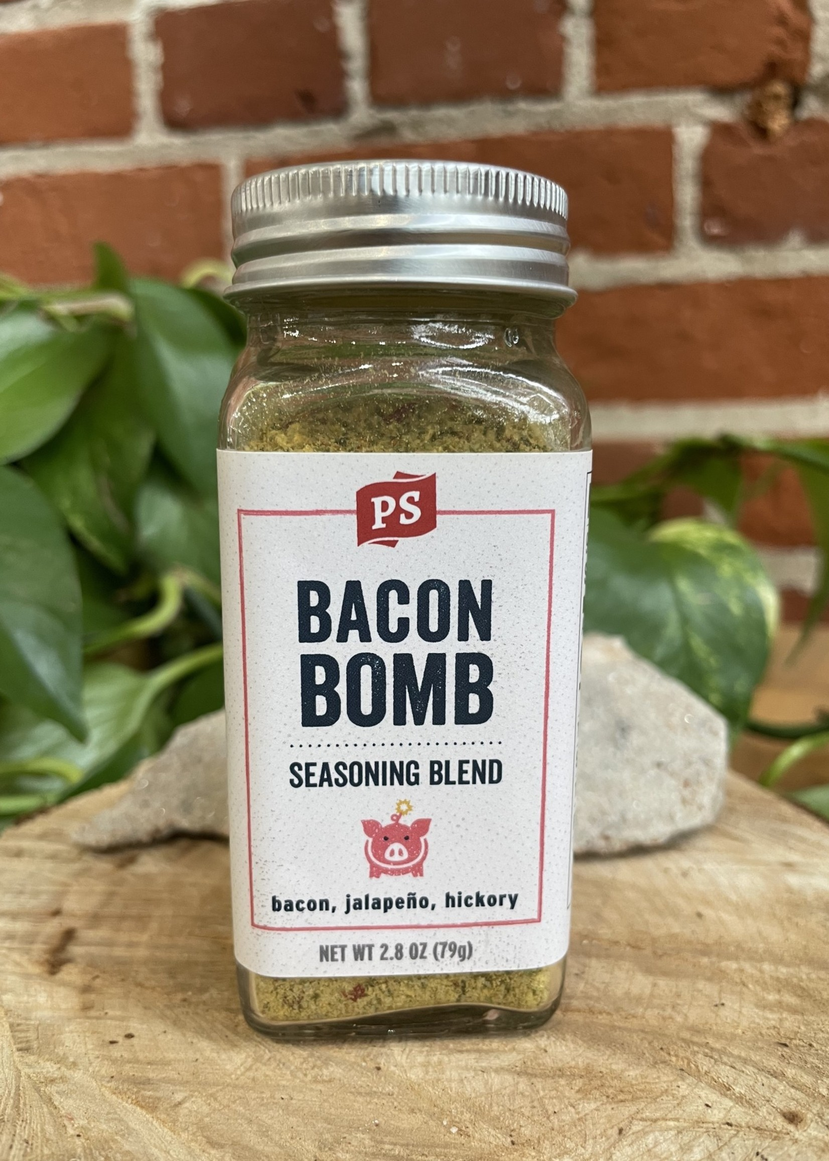 PS Seasoning PS Seasoning Shakers