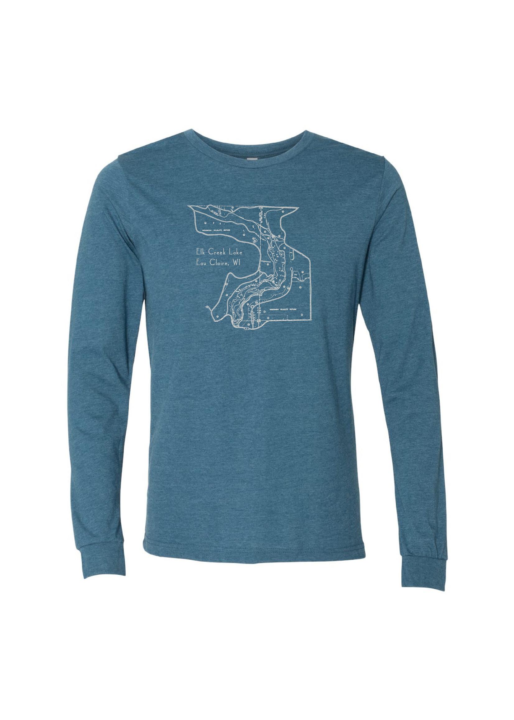 Elk Creek Lake Shirts