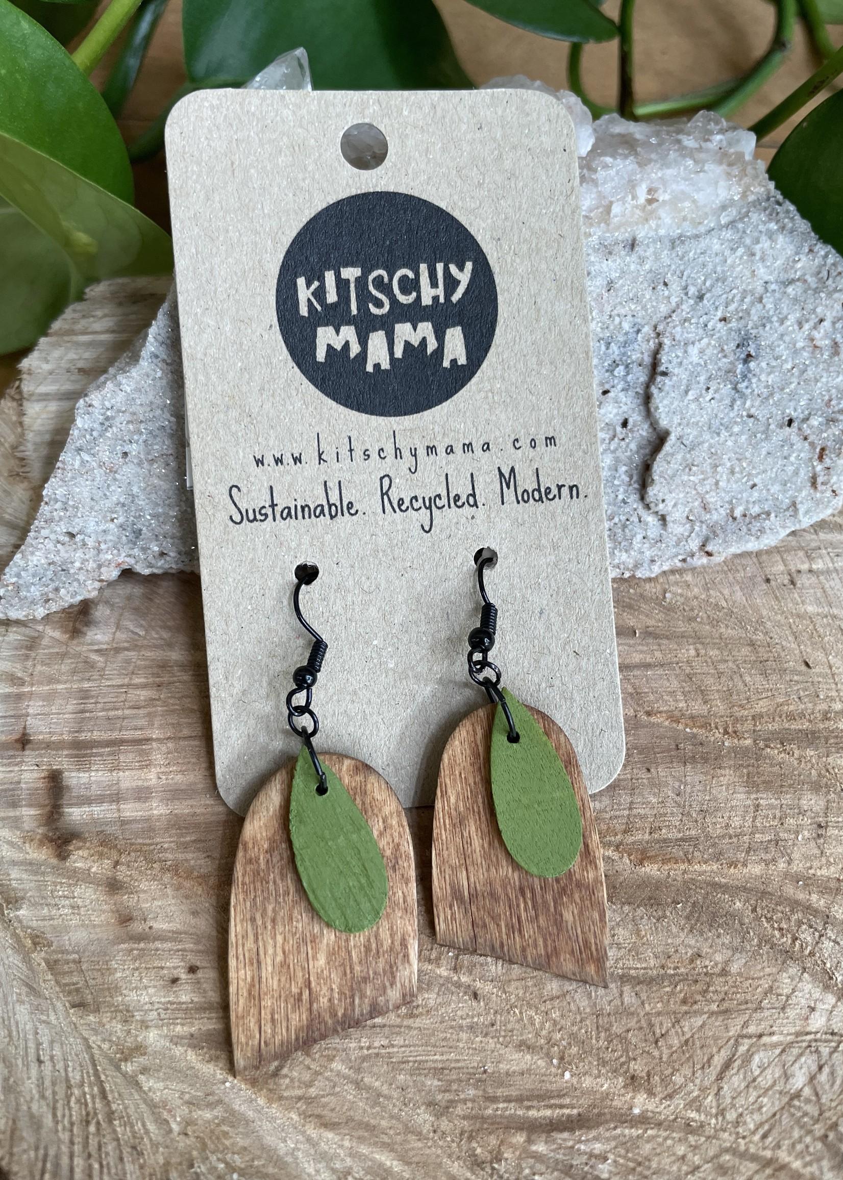 Kitschy Mama Kitschy Mama Earrings