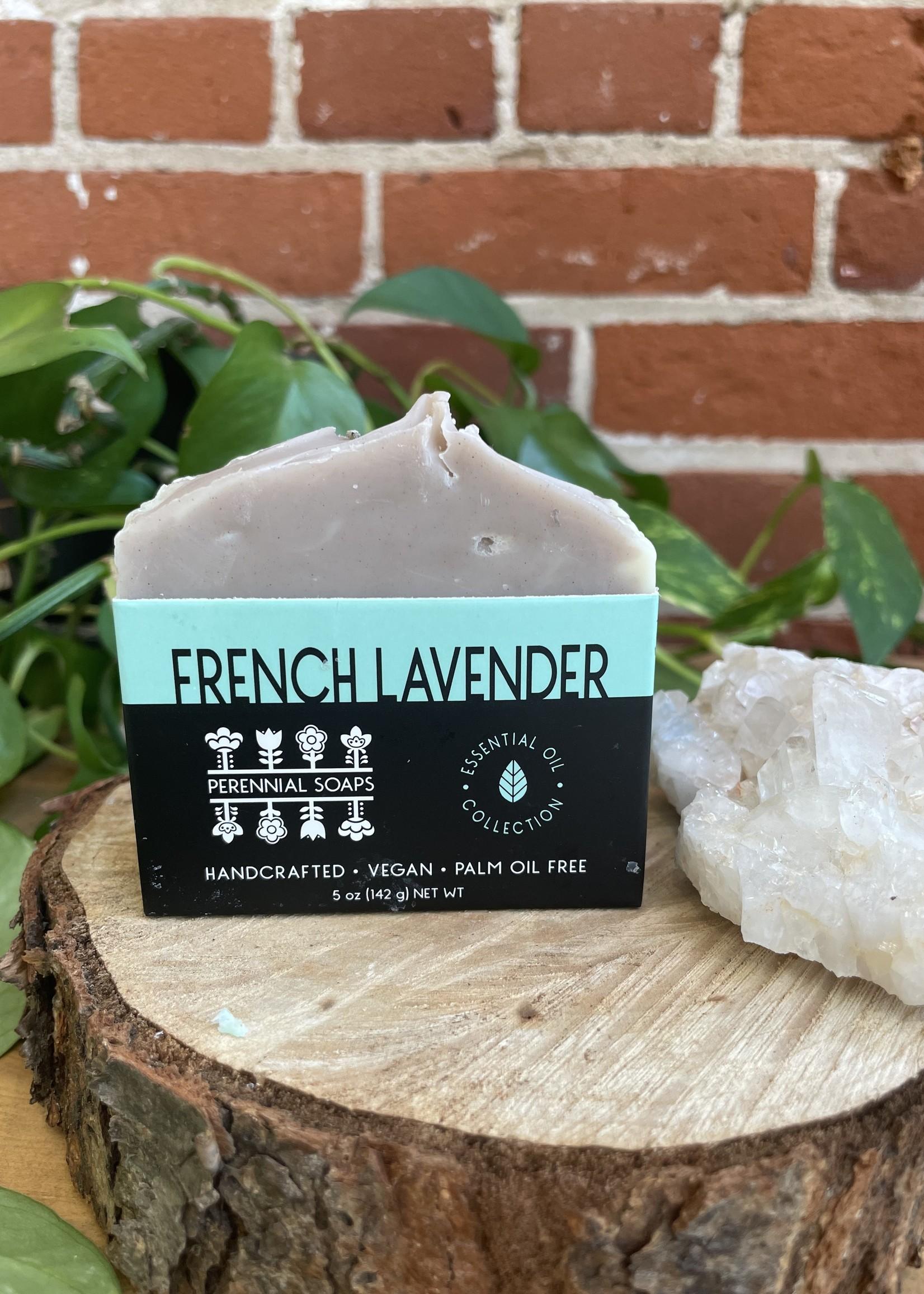 Perennial Soaps Perennial Soaps: Bar Soap