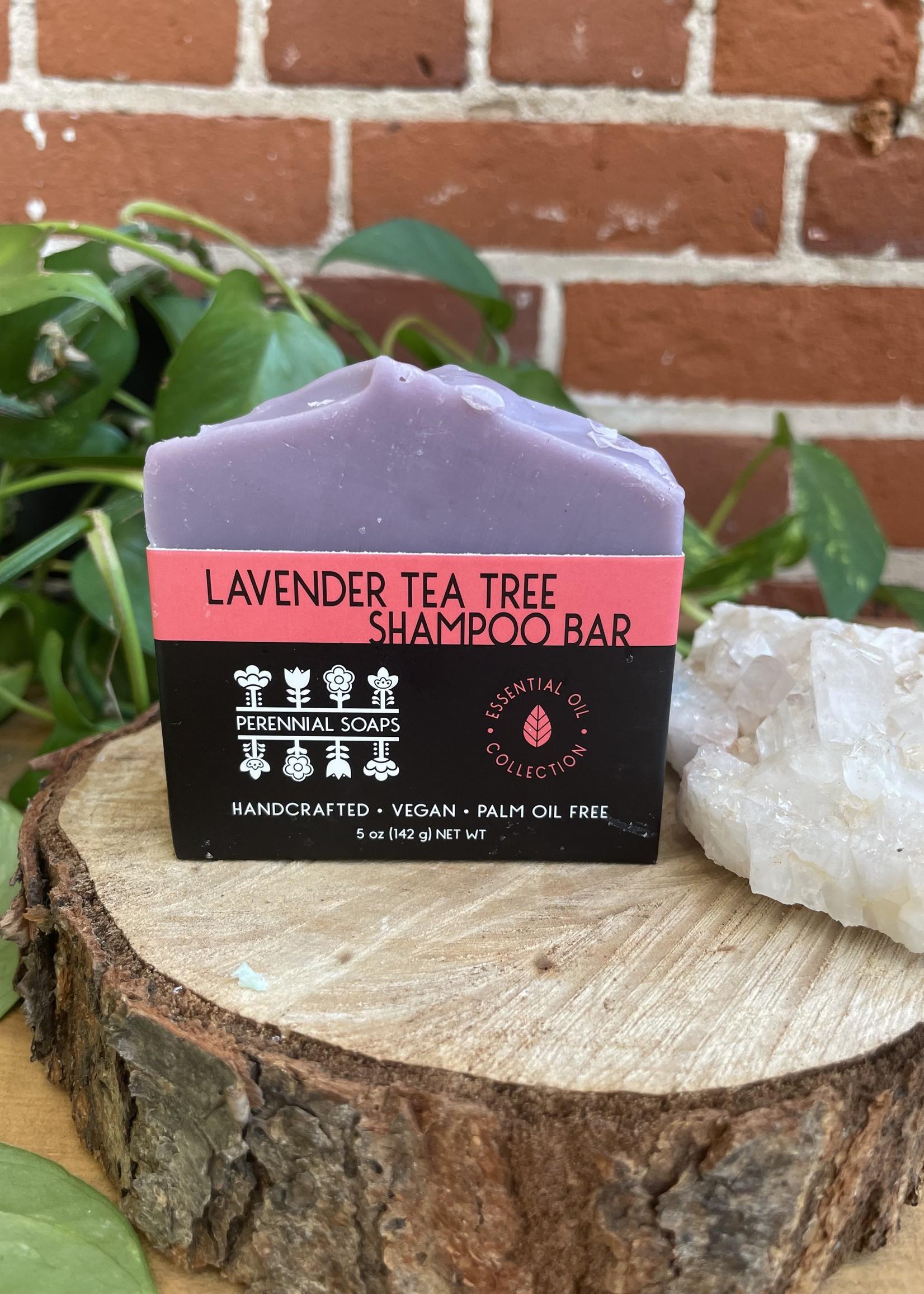 Perennial Soaps Perennial Soaps: Shampoo Bar