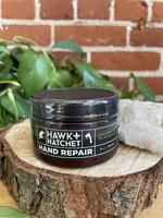 Hawk + Hatchet Hawk + Hatchet: Hand Repair