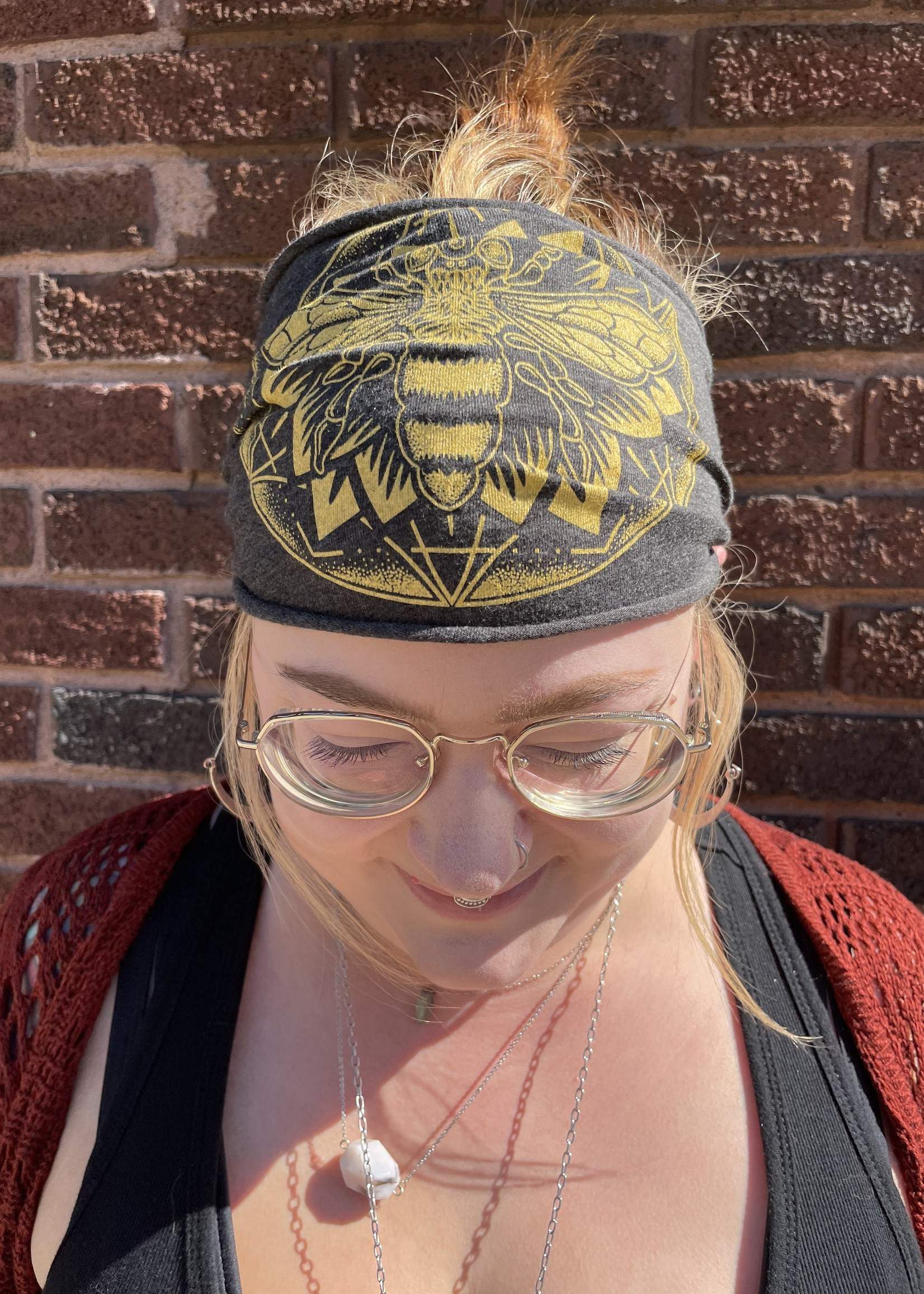 Soul Flower Boho Headband