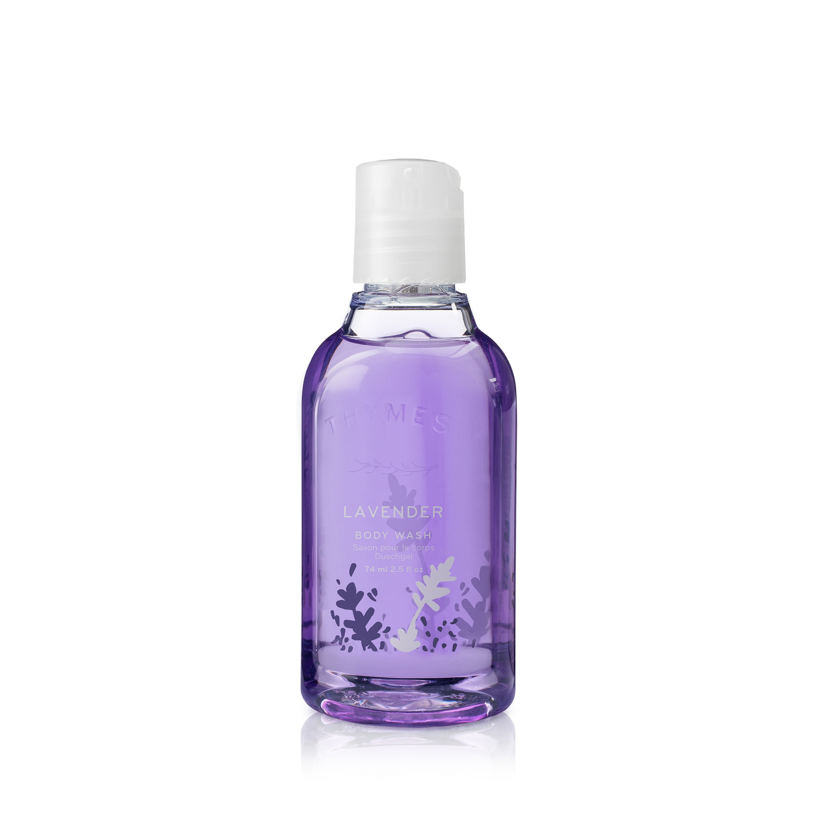 Thymes Travel Size Body Wash