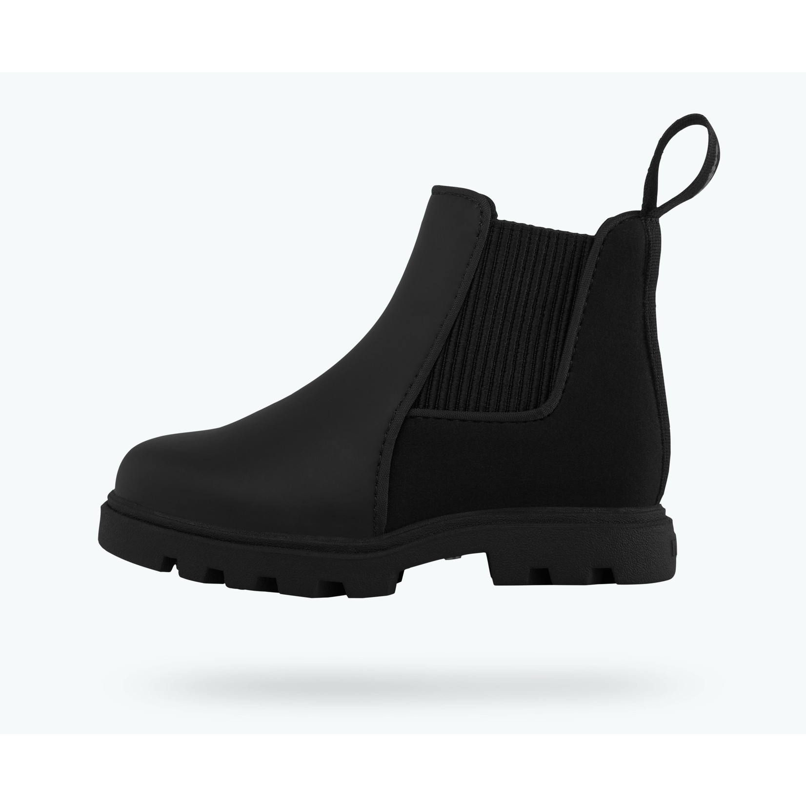 Native Shoes Kensington Treklite -Jiffy Black
