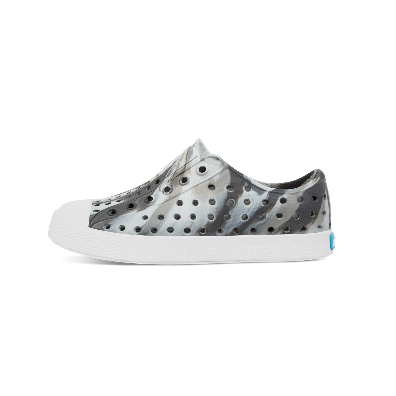 Native Shoes Jefferson Marbled Junior
