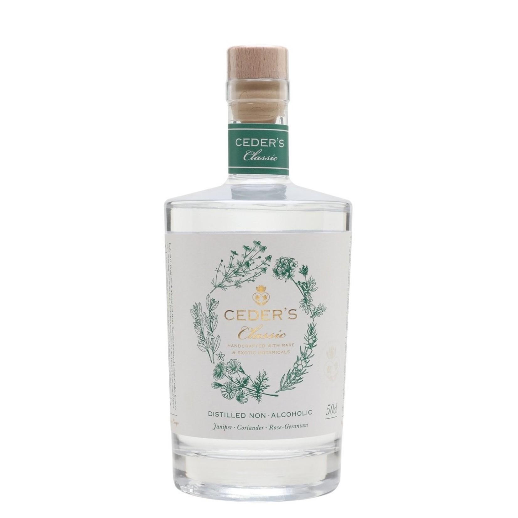 Ceder's Distilled Non- Alcoholic Spirits - Classic