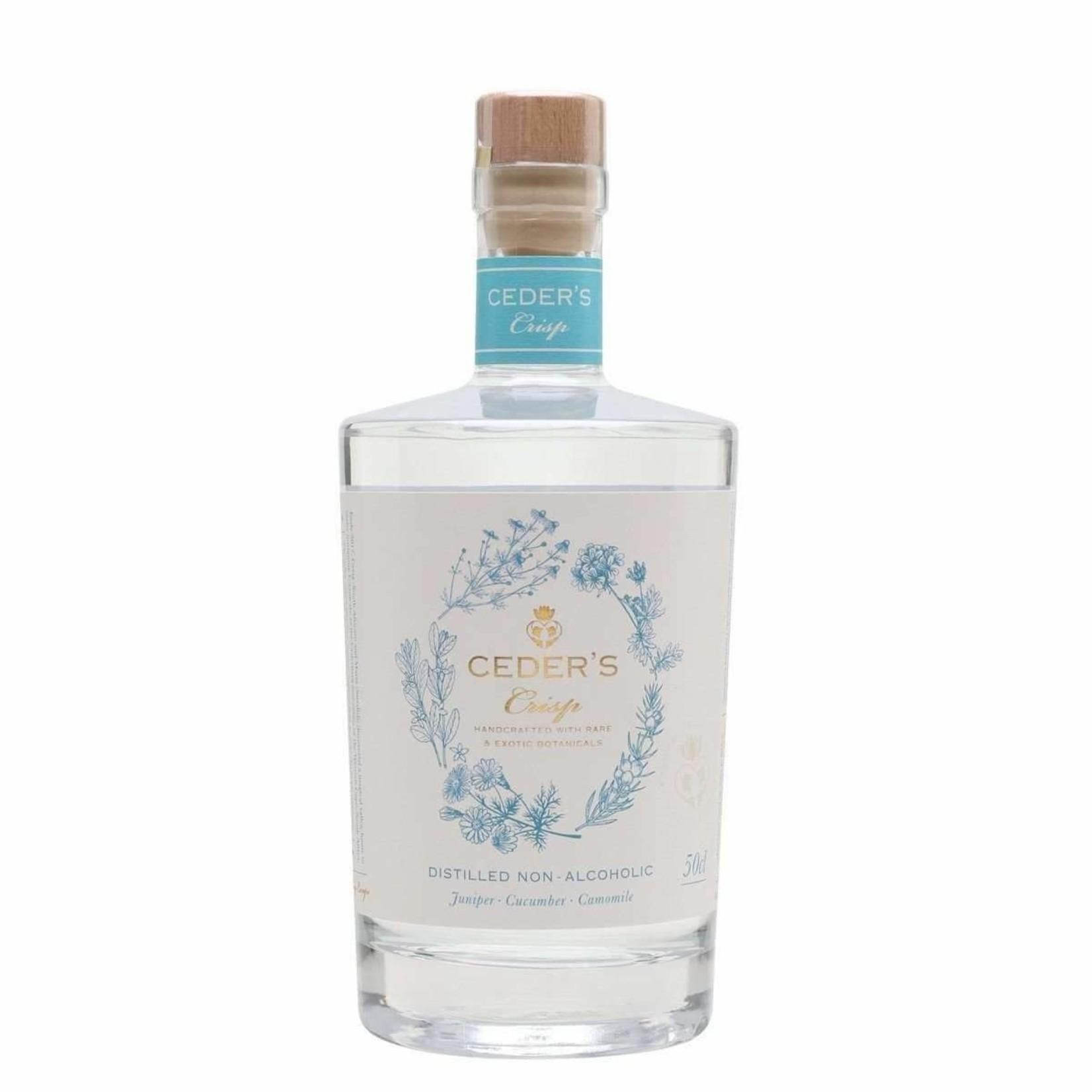 Ceder's Distilled Non- Alcoholic Spirit - Crisp