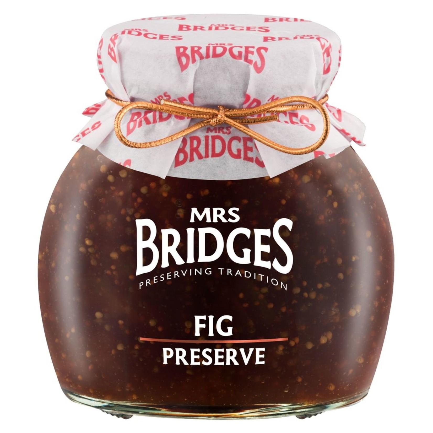 Mrs. Bridges Fig Preserve
