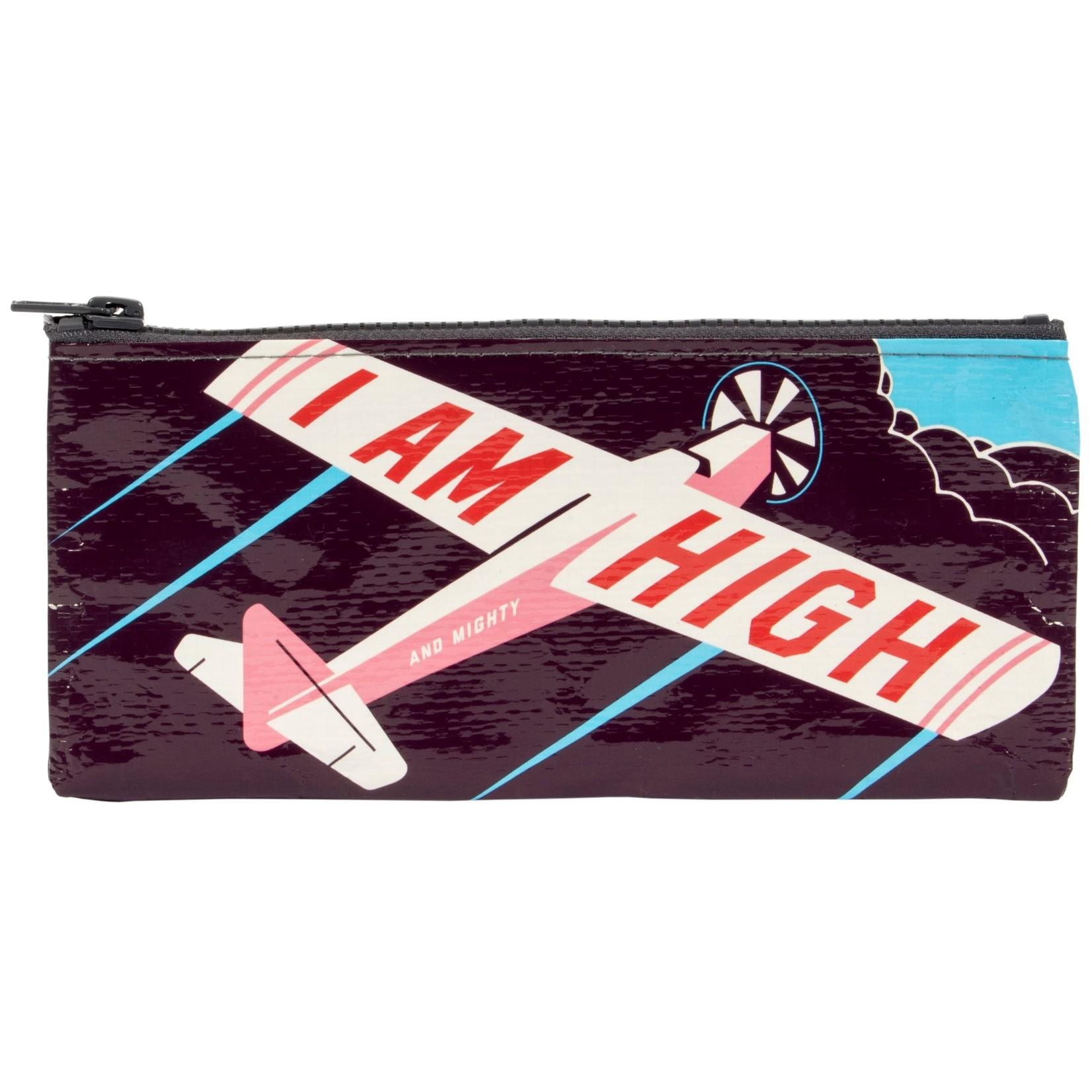 Blue Q I Am High And Mighty Pencil Case