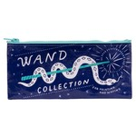 Blue Q Wand Collection Pencil Case