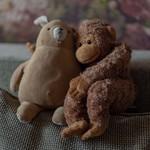 Toys & Stuffies